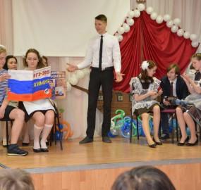 www.kadr32.ru Сергей Горбачук фото в школе последний звонок (10)