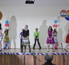 www.kadr32.ru Сергей Горбачук фото в школе последний звонок (35)
