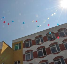 www.kadr32.ru Сергей Горбачук фото в школе последний звонок(39)
