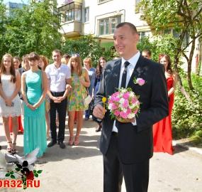 www.kadr32.ru Горбачук Сергей пофесс. фотограф на свадьбу в Брянске FuLL HD видео съёмка (30)