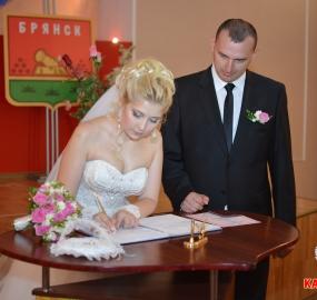 www.kadr32.ru Горбачук Сергей пофесс. фотограф на свадьбу в Брянске FuLL HD видео съёмка (35)