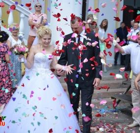 www.kadr32.ru Горбачук Сергей пофесс. фотограф на свадьбу в Брянске FuLL HD видео съёмка (38)