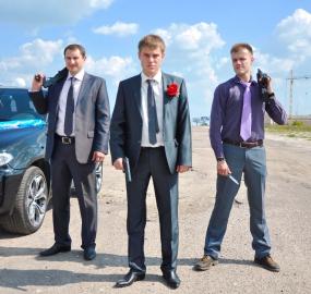 www.kadr32.ru Горбачук Сергей пофесс. фотограф на свадьбу в Брянске FuLL HD видео съёмка (53)