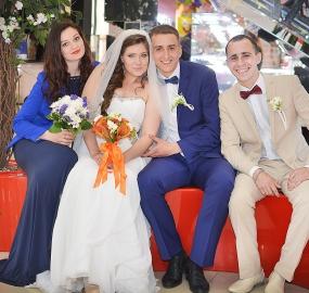 www.kadr32.ru Горбачук Сергей пофесс. фотограф на свадьбу в Брянске FuLL HD видео съёмка (72)