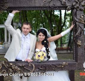 www.kadr32.ru Горбачук Сергей пофесс. фотограф на свадьбу в Брянске FuLL HD видео съёмка (85)