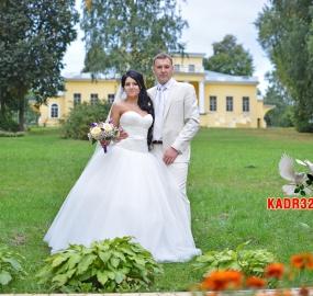 www.kadr32.ru Горбачук Сергей пофесс. фотограф на свадьбу в Брянске FuLL HD видео съёмка (90)