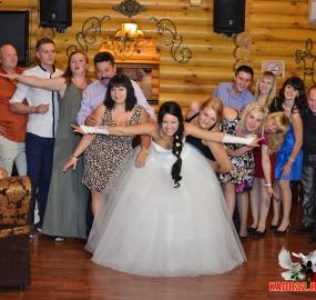 www.kadr32.ru Горбачук Сергей пофесс. фотограф на свадьбу в Брянске FuLL HD видео съёмка (95)