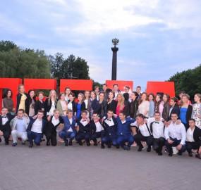 www.kadr32.ru Горбачук Сергей фото съёмка в школе в Брянске (52)